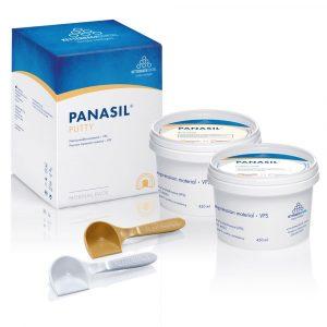 Panasil putty Regular Set - Optident Ltd