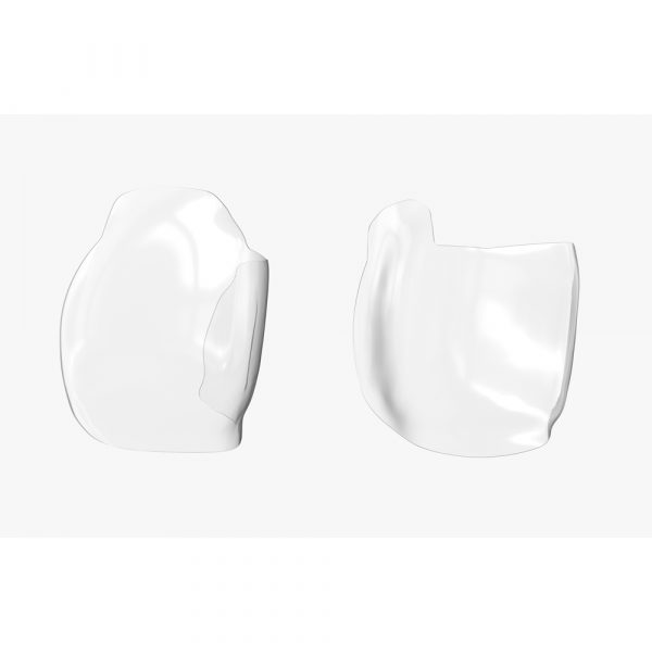 A104 HD Canine Mesial Matrices - Optident Ltd