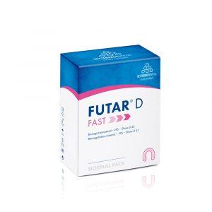 Futar D Fast - Optident Ltd