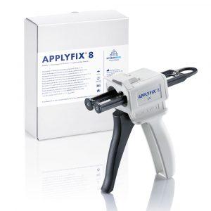 Applyfix 8 - Optident Ltd