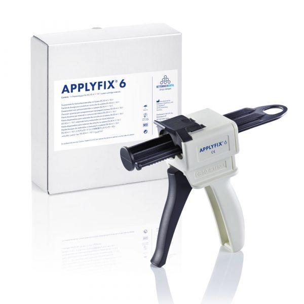Applyfix 6 - Optident Ltd