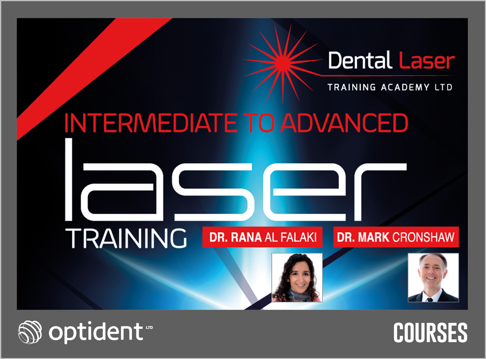 Intermediate To Advanced Laser Training Hands On 14