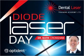 Mark Cronshaw - Hands on Diode Laser Day - Web Course