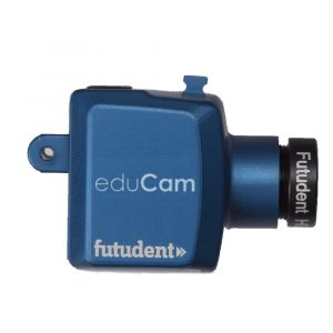 Futudent EduCam 16 Blue - Optident Ltd