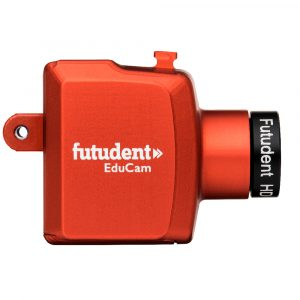 Futudent Educam 16 Red - Optident Ltd