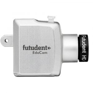 Futudent Educam 25 Silver - Optident Ltd
