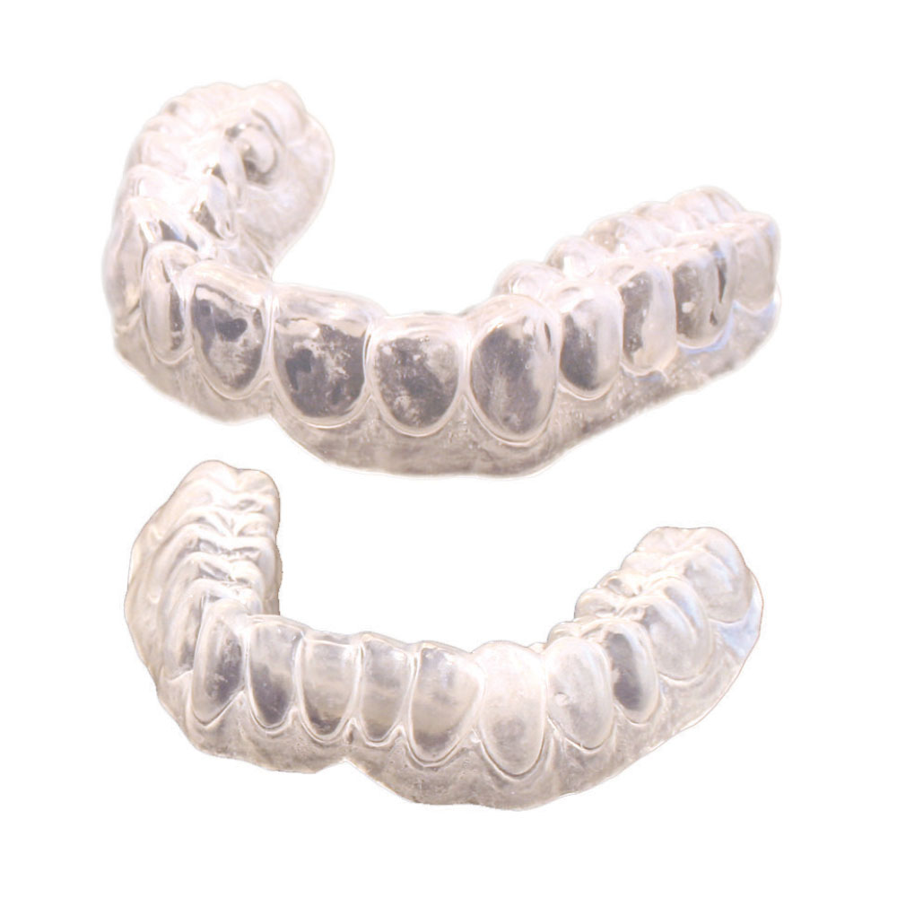 Tooth Whitening Trays