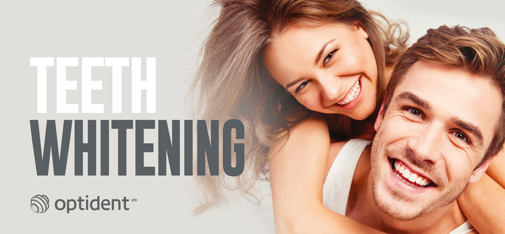 Teeth Whitening Page Header