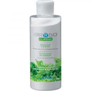 Air-N-Go Classic Powder Peppermint - Optident Ltd