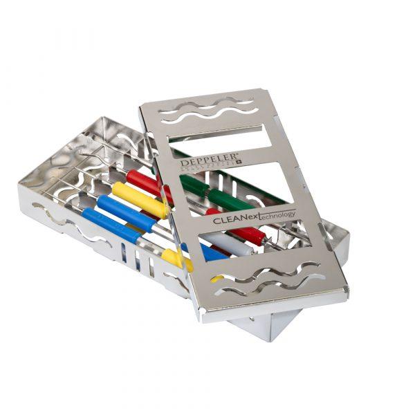 Micro Apical Surgery Kit KitSIE - Optident Ltd
