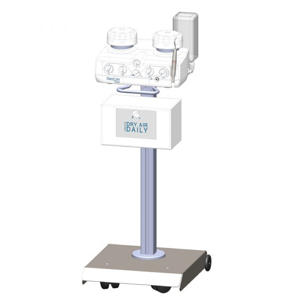 AquaCare Stand (Dry Air Version) - Optident Ltd