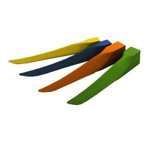 Soft Wedge Yellow X-Small - Optident Ltd