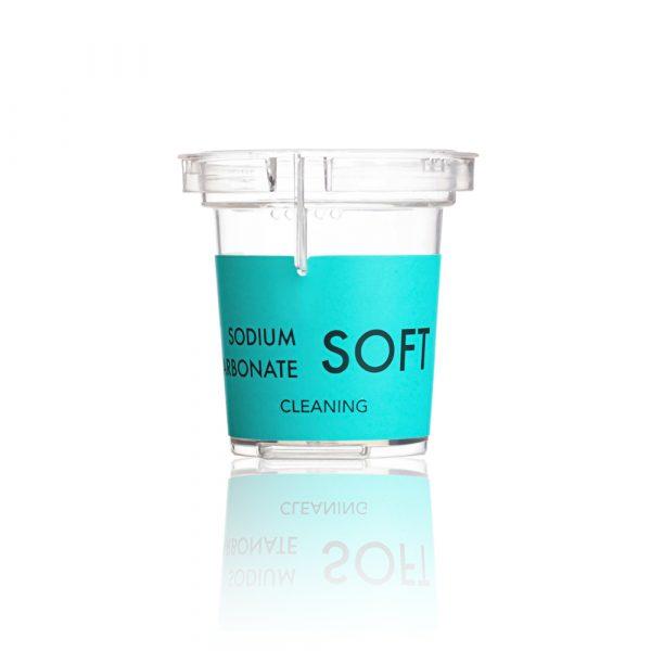 AquaCare Sodium Bicarbonate SOFT - Optident Ltd