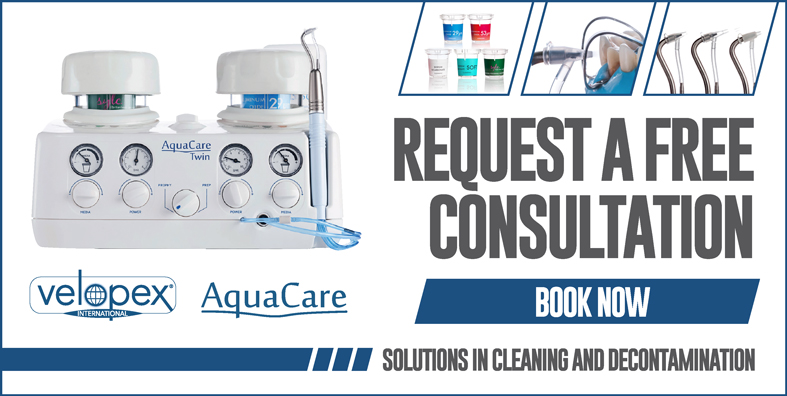 AquaCare Request a Free Consultation