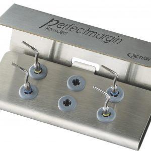 Newtron Perfect Margin Rounded Tip Kit - Optident Ltd