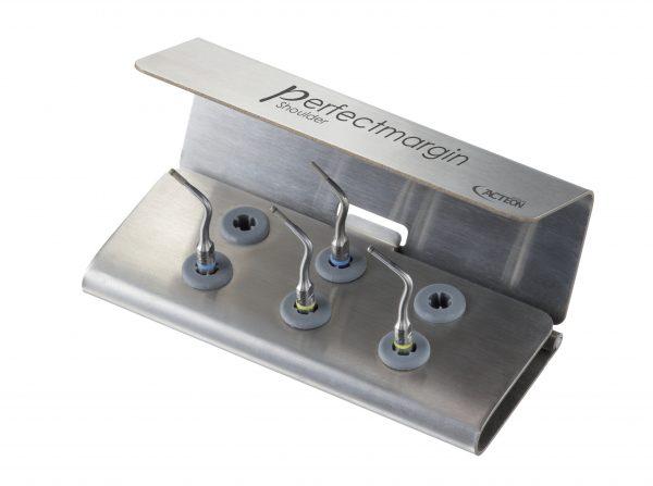 Newtron Perfect Margin Shoulder Tip Kit - Optident Ltd