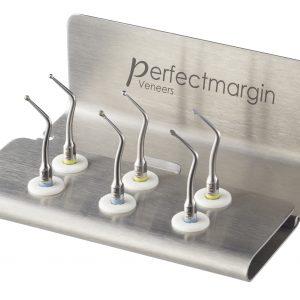 Newtron Perfect Margin Veneer Tip Kit - Optident Ltd