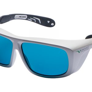 562 Laser Safety Glasses - Optident Ltd