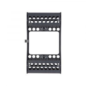 E-Z Jett Cassette 8-Place Classic Grey - Optident Ltd