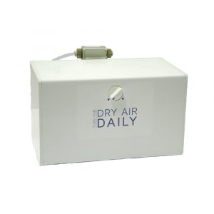 AquaCare DryAir unit - Optident Ltd