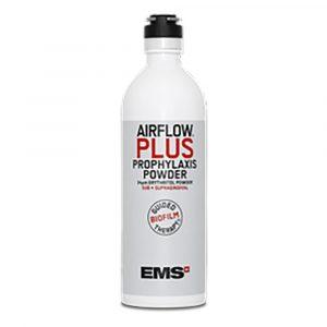 AIRFLOW Plus Powder 4 Pack - Optident Ltd
