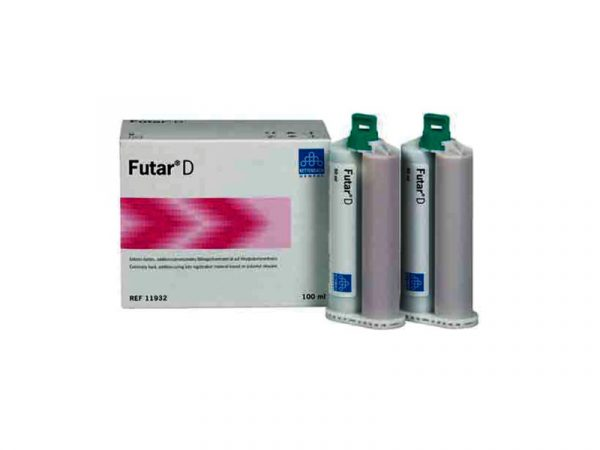 Futar D - Optident Ltd