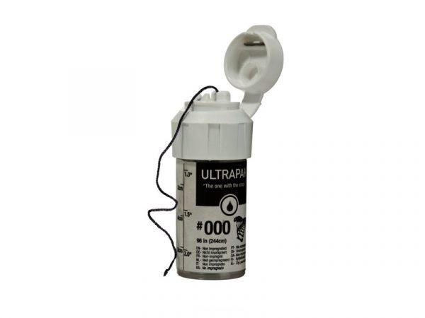 Ultrapak #000 Black - Optident Ltd