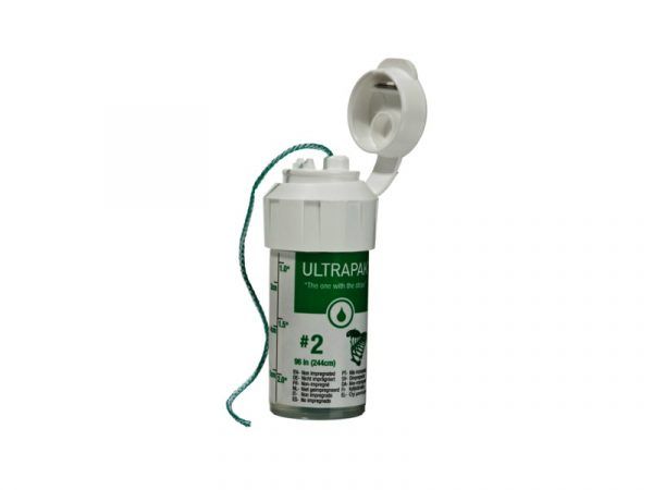 Ultrapak #2 green - Optident Ltd