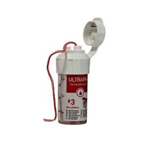 Ultrapak #3 red - Optident Ltd