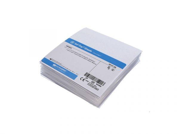 "Sof-Tray Sheets 0.035"" - Optident Ltd"