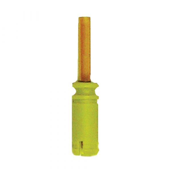 MZ10 6mm Zip Tip 30pk - Optident Ltd