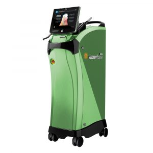 Waterlase iPlus Green - Optident Ltd
