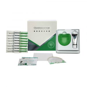 Opalescence PF 10% Mint Patient Kit - Optident Ltd