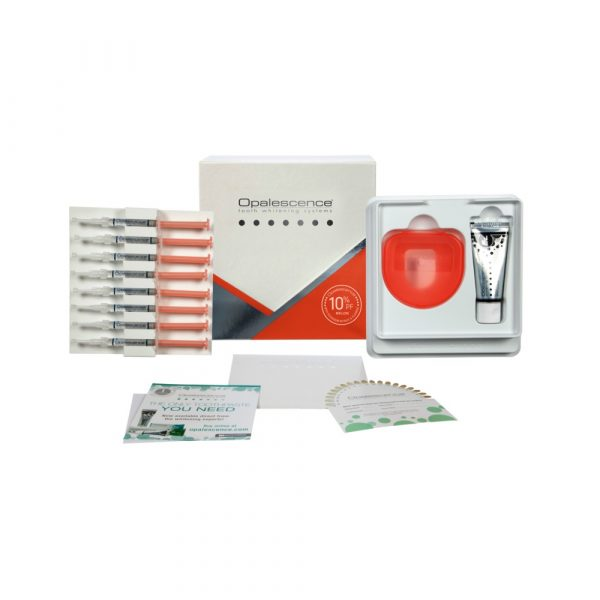 Opalescence PF 10% Melon Patient Kit - Optident Ltd
