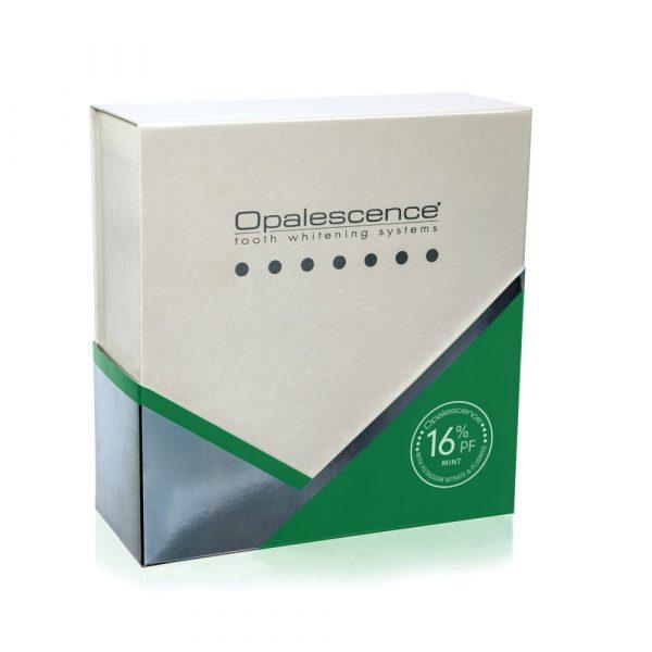 Opalescence PF 16% Mint Patient Kit - Optident Ltd