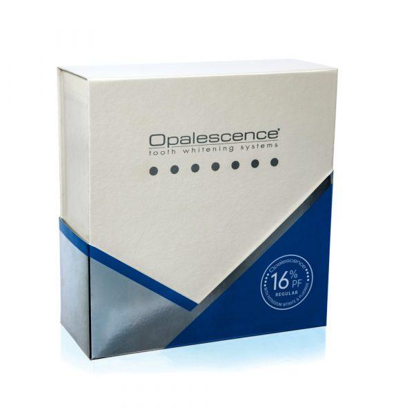 Opalescence PF 16% Regular Patient Kit - Optident Ltd