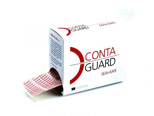 CONTA-Guard - Optident Ltd