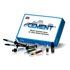 eCEMENT Kit - Optident Ltd