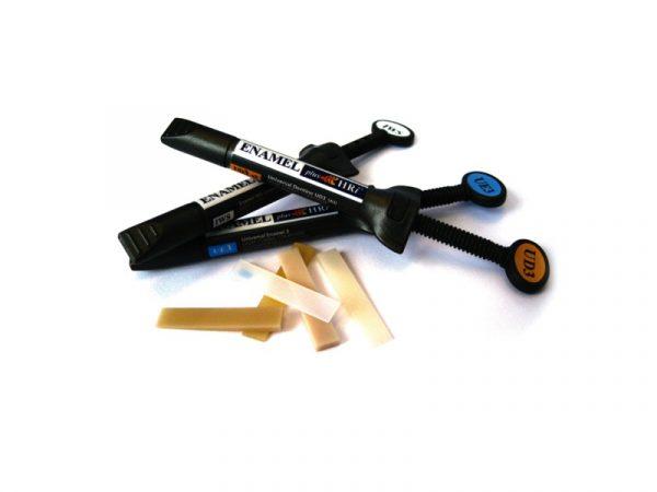 Enamel Plus HRi Dentine UD5 Syringe - Optident Ltd