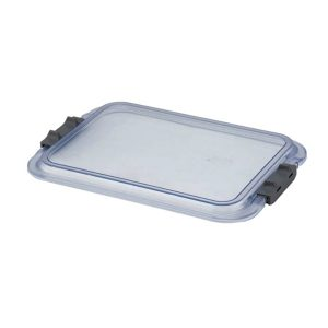 Zirc Safe-Lok Tray Cover B-Size - Optident Ltd