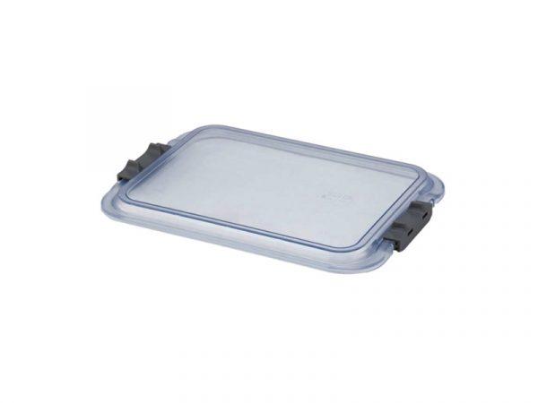Zirc Safe-Lok Tray Cover B-Size - Optident Ltd
