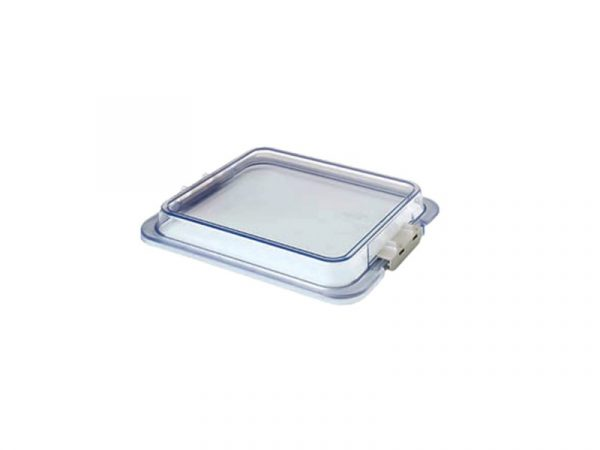 Zirc Safe-Lok Tub Cover - Optident Ltd