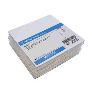 "Sof-Tray Sheets Heavy 0.080"" - Optident Ltd"