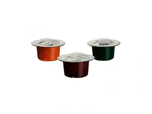 Ultrapro TX Prophy Paste Mint Course - Optident Ltd