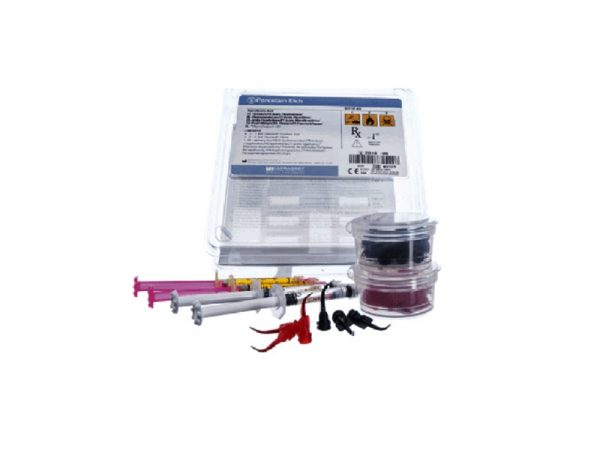 Porcelain Repair Kit - Optident Ltd