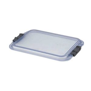 Zirc Mini Tray Cover - Optident Ltd