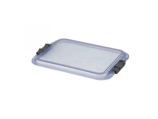 Zirc Mini Tray Cover - Optident Ltd