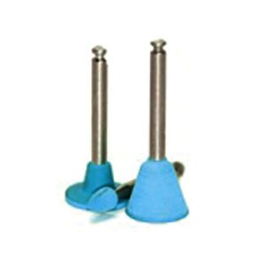 Jiffy Polishing Cups Hi Shine - Optident Ltd