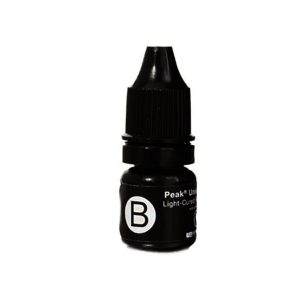 Peak Universal Bond 4ml Bottle - Optident Ltd