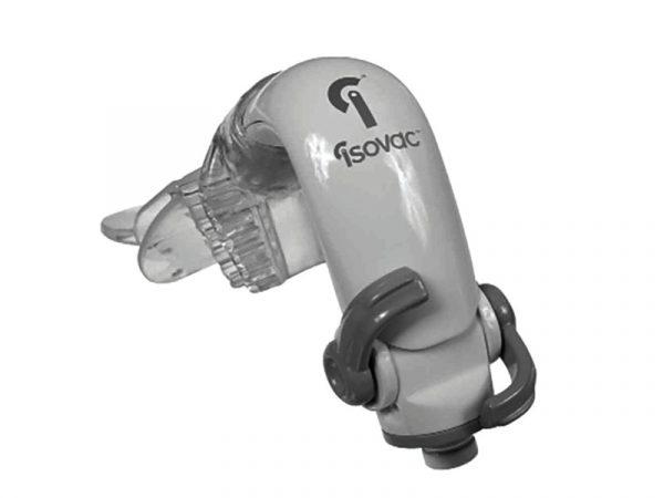 Isovac - Optident Ltd